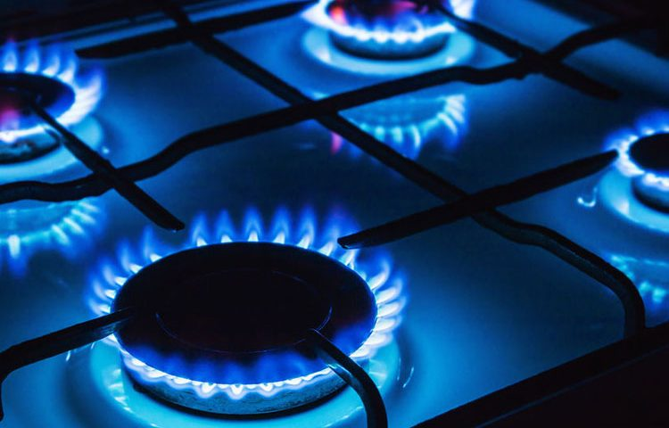 Sparen beim Gasanbieter