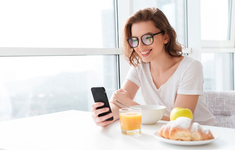 Sparen beim Handyanbieter