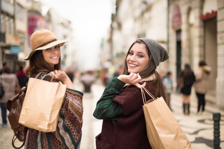 Spartipps beim einkaufen