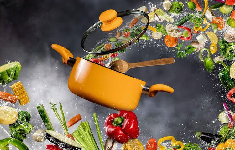 Sparen beim Kochen und in der Küche