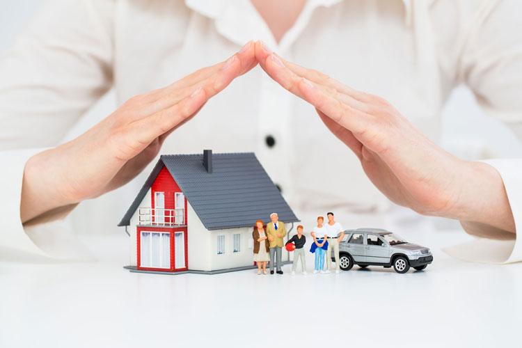 Sparen bei der Gebäudeversicherung