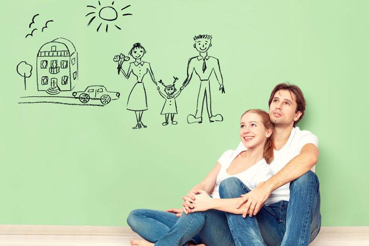 Sparen bei der Lebensversicherung