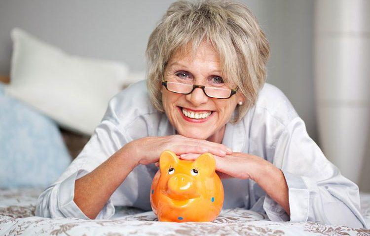 Geld vermehren im Rentenalter