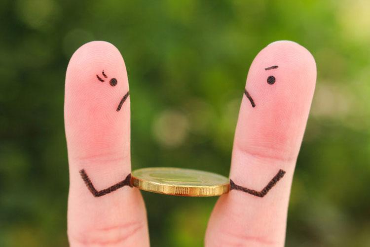 Geld vermehren trotz Schulden?