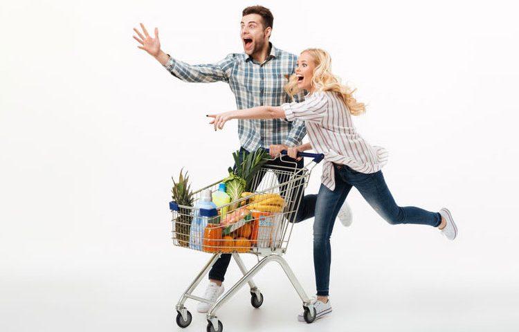 Sparen beim Einkaufen – Die Tricks der Supermärkte