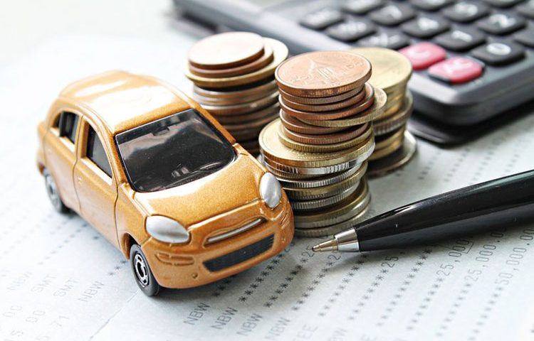 Hälfte der KFZ Versicherung sparen
