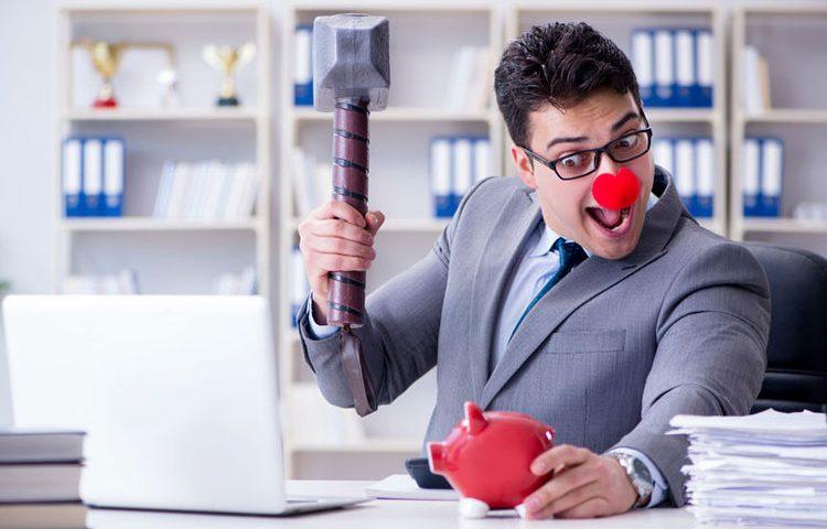 Kann Sparen tatsächlich auch Spaß machen im Alltag?