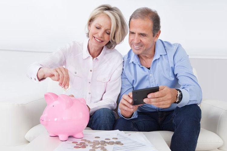Geld vermehren für Rentner