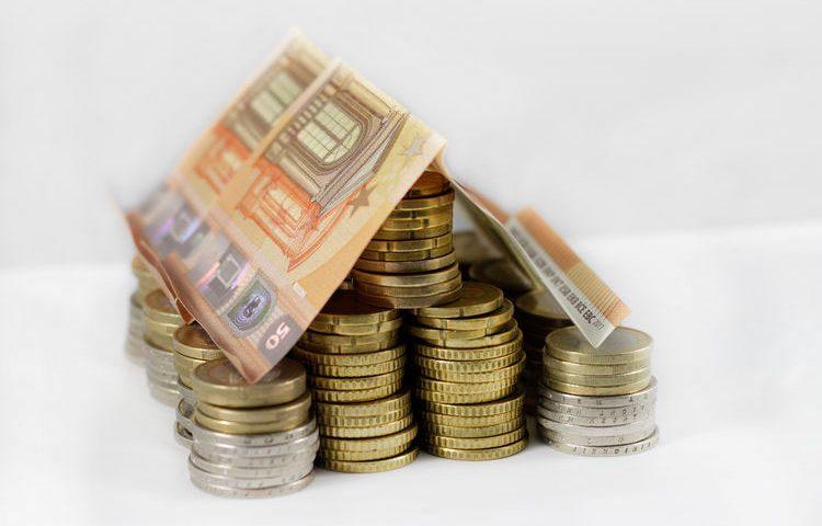 Geld vermehren durch Bausparen