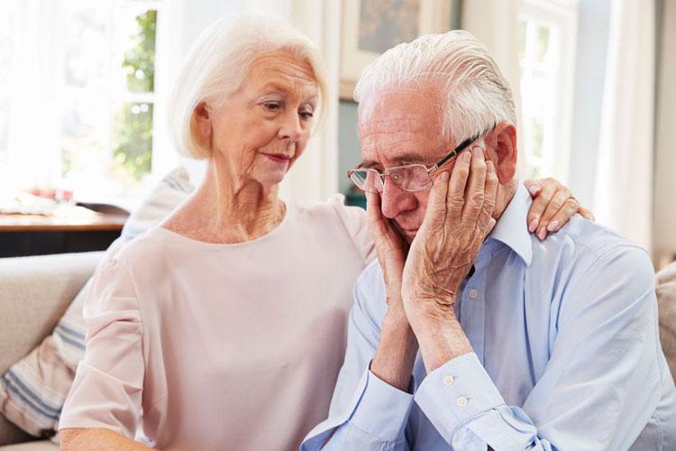 Leben oder überleben im Alter