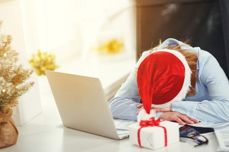 Spart Euch den Weihnachtsstress!