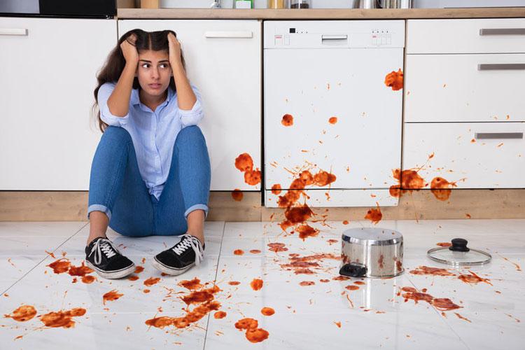 Spart Euch gefährliche Haushaltsunfälle