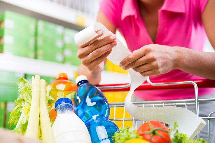 Auf Mogelpackungen achten – immer mehr Produkte werden teurer!