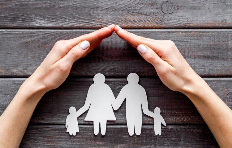 Risikolebensversicherung – die Liebsten absichern für wenig Geld!